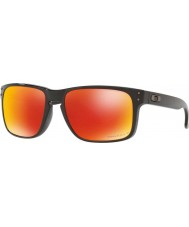 Oakley Солнцезащитные очки Oo9102 55 f1 holbrook