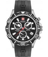 Swiss Military 6-4305-04-007 Мужские патрульные часы