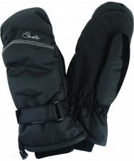 Dare2b Дамы ухаживают за черными рукавицами