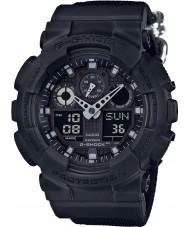 Casio GA-100BBN-1AER Мужские часы g-shock