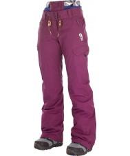 Picture Женские тревские лыжные штаны