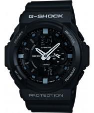 Casio GA-150-1AER Мужские G-SHOCK черные часы