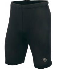 Dare2b Мужчины выравнивают черные шорты