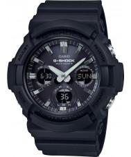 Casio GAW-100B-1AER Мужские часы g-shock
