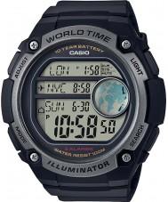 Casio AE-3000W-1AVEF Мужская коллекция часов
