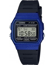 Casio F-91WM-2AEF Коллекция часов