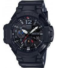 Casio GA-1100-1A1ER Мужские часы g-shock