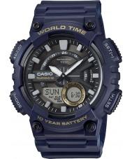 Casio AEQ-110W-2AVEF Мужская коллекция часов