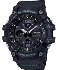 Casio GWG-100-1AER Мужские часы g-shock