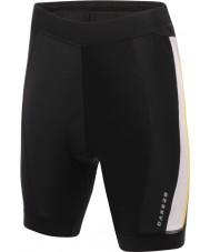 Dare2b Мужские плакатные черные шорты цикла