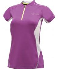 Dare2b Женская одежда для пикника фиолетовая футболка