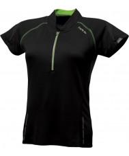 Dare2b DWT078-80008L Дамы обновилась черный Джерси футболка - размер XXS (8)