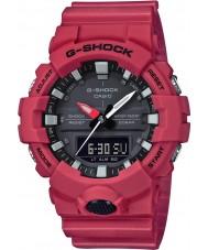 Casio GA-800-4AER Мужские часы g-shock
