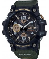 Casio GWG-100-1A3ER Мужские часы g-shock