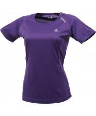 Dare2b Дамы приобретают фиолетовую футболку
