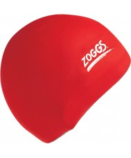 Zoggs 300604-RED Красная крышка силикона