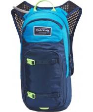 Dakine 10000478-BLUEROCK-81X Сессия 8l рюкзак