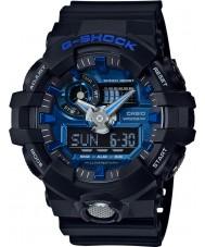 Casio GA-710-1A2ER Мужские часы g-shock