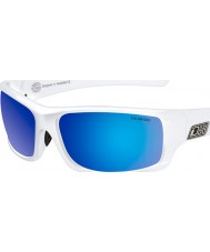 Dirty Dog 53241 clank белые солнцезащитные очки