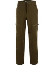 Dare2b DMJ334L-3C4032 Мужские настроенная в камуфляжа зеленые брюки длинные ноги - размер s (32in)
