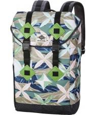 Dakine 10001830-ISLANDBLOM-81X Пластиковый обед treck ii 26l рюкзак