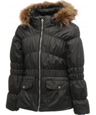 Dare2b DGP017-800C03 Девушки воодушевляющее черный пиджак - 3-4 года