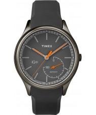Timex TW2P95000 Mens iq переводит smartwatch