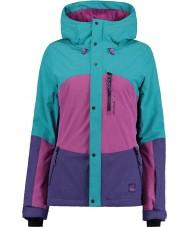 Oneill 7P5016-4079-XL Женская коралловая куртка