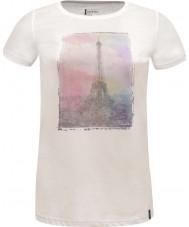 Dare2b Женская башня над белой футболкой