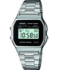 Casio A158WEA-1EF Коллекция часов Мужские