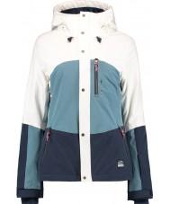 Oneill Женская коралловая куртка