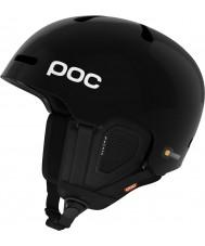 POC PO-43808 Своде связи бэккантри матовый черный лыжный шлем - 51-54cm