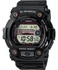 Casio GW-7900-1ER Мужские график прилива г-шок часы на солнечных батареях
