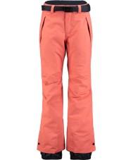 Oneill 658018-3082-XL Дамы звезда сожженные Сиенна брюки - размер XL