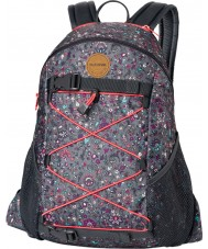 Dakine 08130060-WALLFLWRII Wonder 15l рюкзак