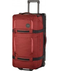 Dakine 10000784-BURNTROSE-81M Сплит-ролик 85l чемодан