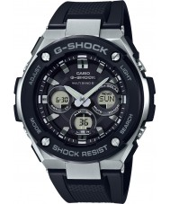 Casio GST-W300-1AER Мужские часы g-shock