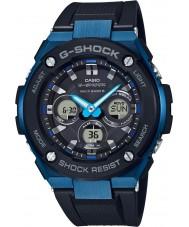 Casio GST-W300G-1A2ER Мужские часы g-shock