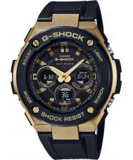 Casio GST-W300G-1A9ER Мужские часы g-shock