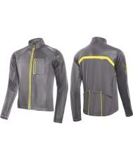 2XU Mens sub zero 360 серая куртка