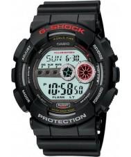 Casio GD-100-1AER Мужские г-шок супер автоматический свет водить часы