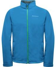 Dare2b DML316-5NN90-XXL Mens нападавший метиловый синий Softshell куртка - размер XXL