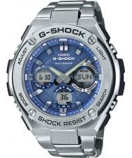 Casio GST-W110D-2AER Мужские эксклюзивные часы g-shock