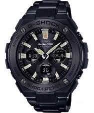 Casio GST-W130BD-1AER Мужские эксклюзивные часы g-shock