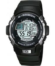Casio G-7700-1ER Мужские G-SHOCK авто-осветитель часы