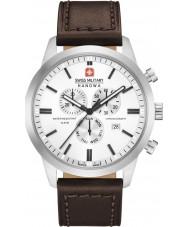 Swiss Military 6-4308-04-001 Мужские классические часы