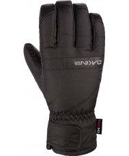 Dakine 1300330-BLACK-XL Мужские короткие короткие перчатки - размер xl