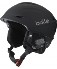 Bolle 31186 Sharp черный дигитализм лыжный шлем - 54-58cm