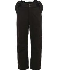 Dare2b DKW301-800C03 Дети берут на черные брюки - 3-4 года