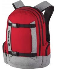 Dakine 10000761-RED Миссия 25l рюкзак